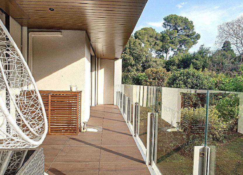 Appartement à vendre 72m2 à Cannes
