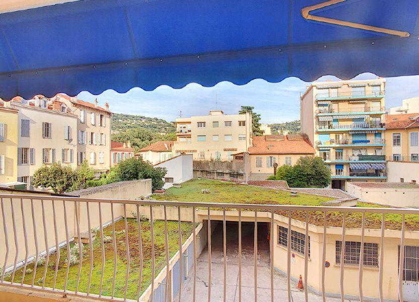 Appartement à vendre 29.74m2 à Cannes