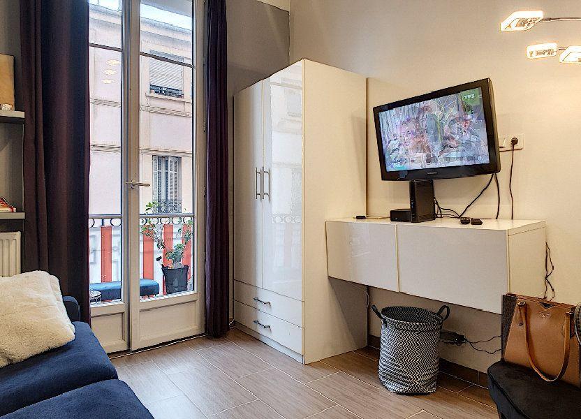 Appartement à vendre 23m2 à Cannes