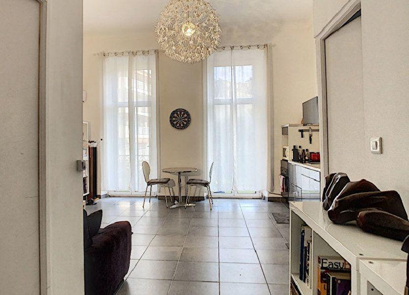 Appartement à vendre 55m2 à Cannes