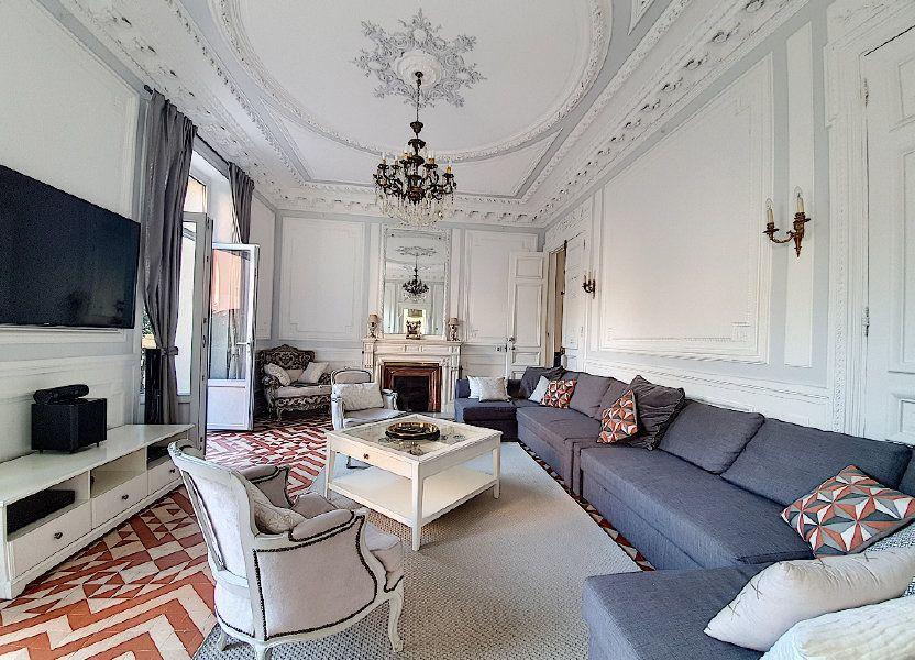 Appartement à vendre 190m2 à Cannes