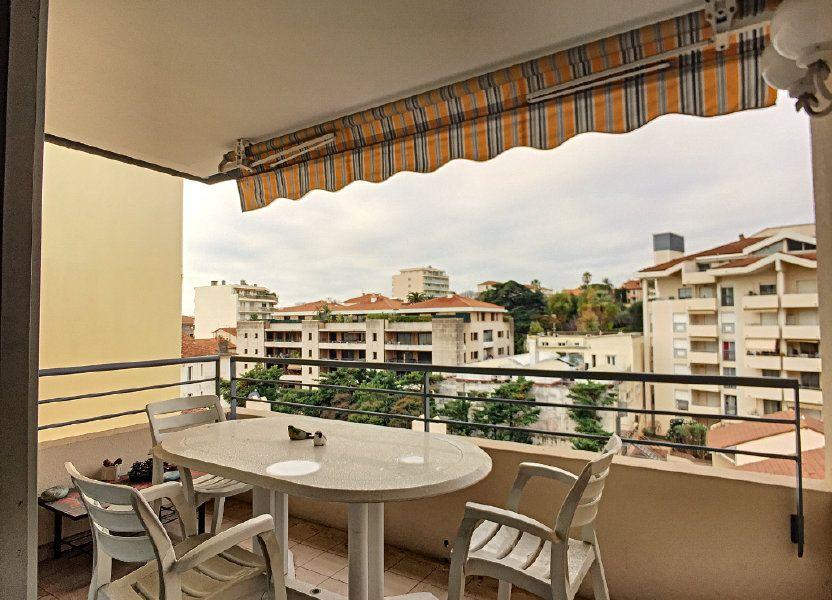 Appartement à vendre 90m2 à Cannes