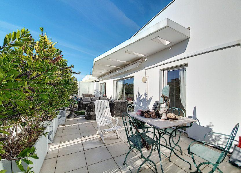 Appartement à vendre 95.06m2 à Cannes