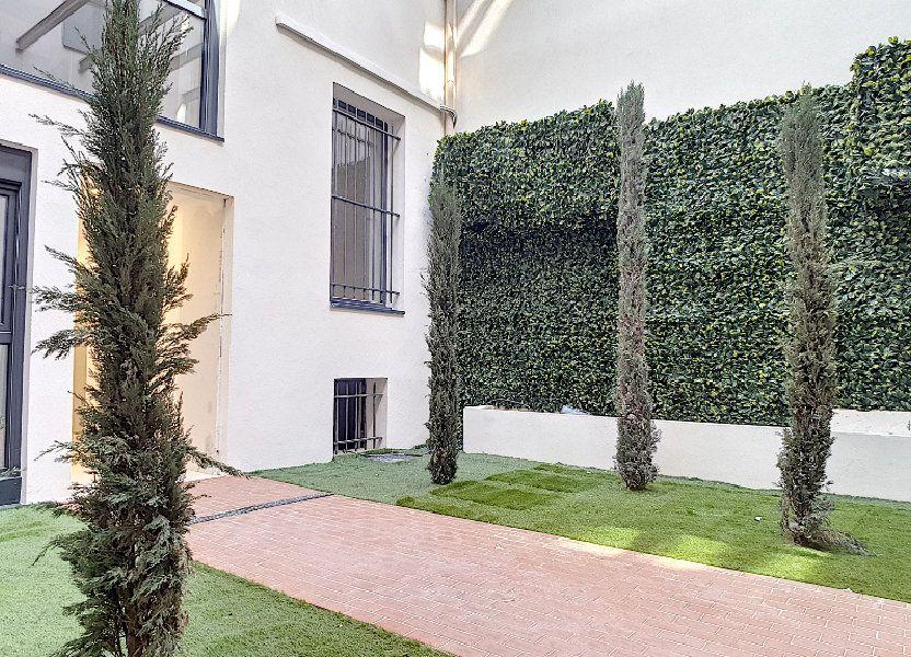 Appartement à vendre 37m2 à Cannes