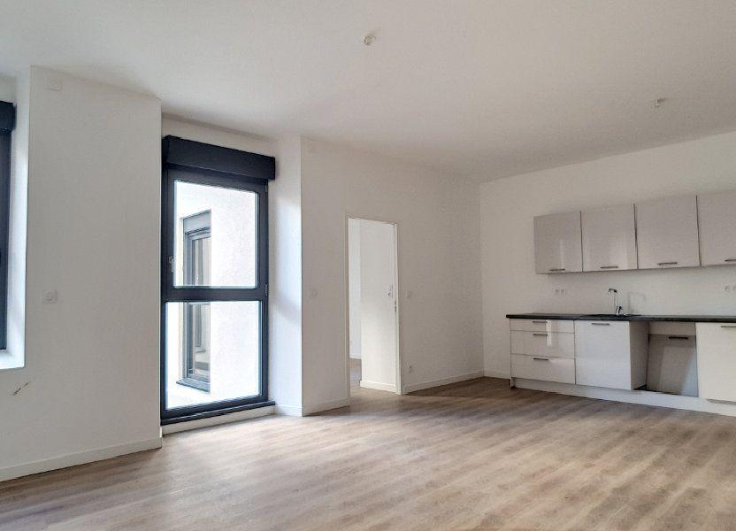 Appartement à vendre 46m2 à Cannes