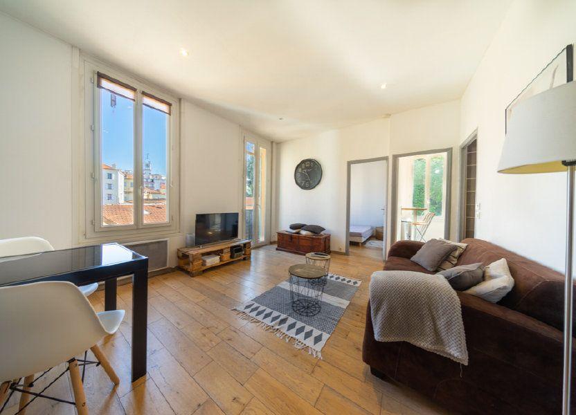 Appartement à vendre 37.88m2 à Cannes