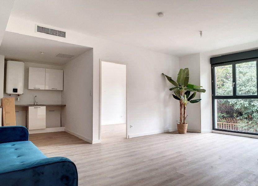 Appartement à vendre 57.7m2 à Cannes