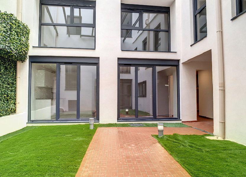 Appartement à vendre 36m2 à Cannes