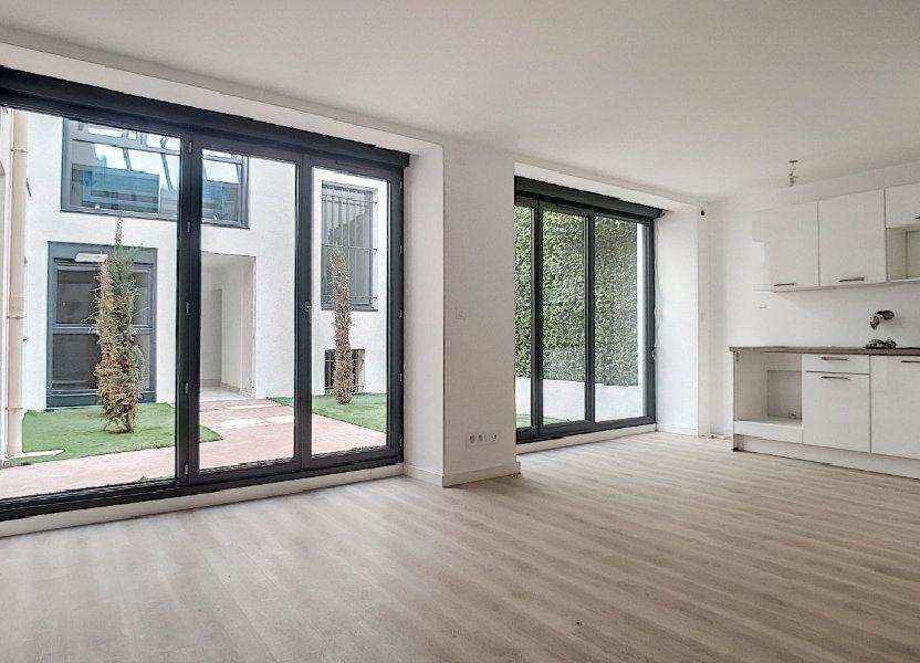 Appartement à vendre 29.61m2 à Cannes