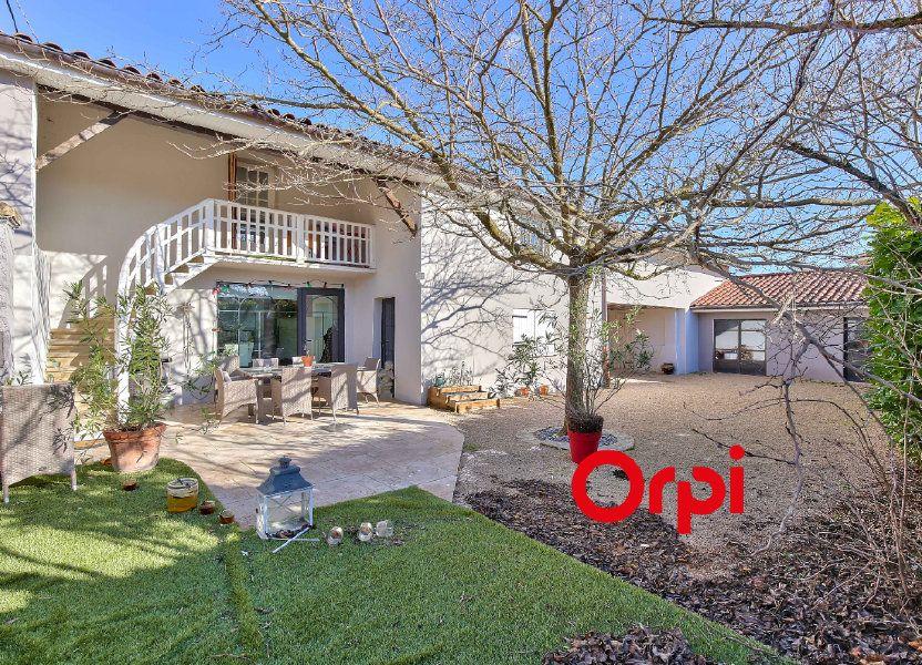 Maison à vendre 192.93m2 à Grenay