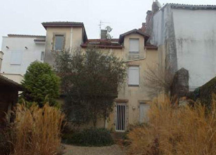 Appartement à vendre 68m2 à Saint-Sever