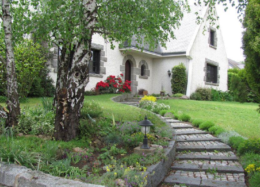 Maison à vendre 241m2 à Fleury-les-Aubrais