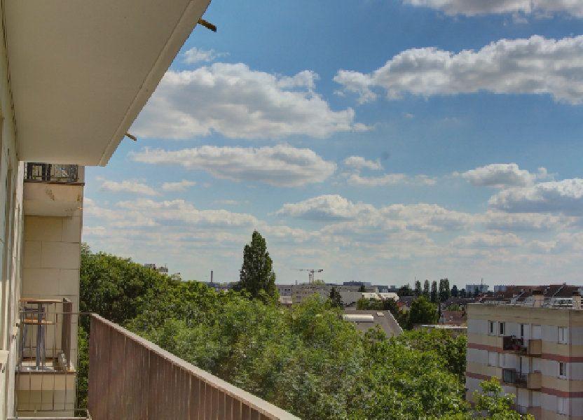Appartement à vendre 72m2 à Fleury-les-Aubrais