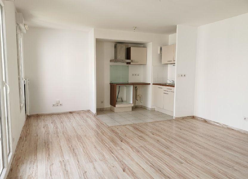 Appartement à louer 47.1m2 à Orléans