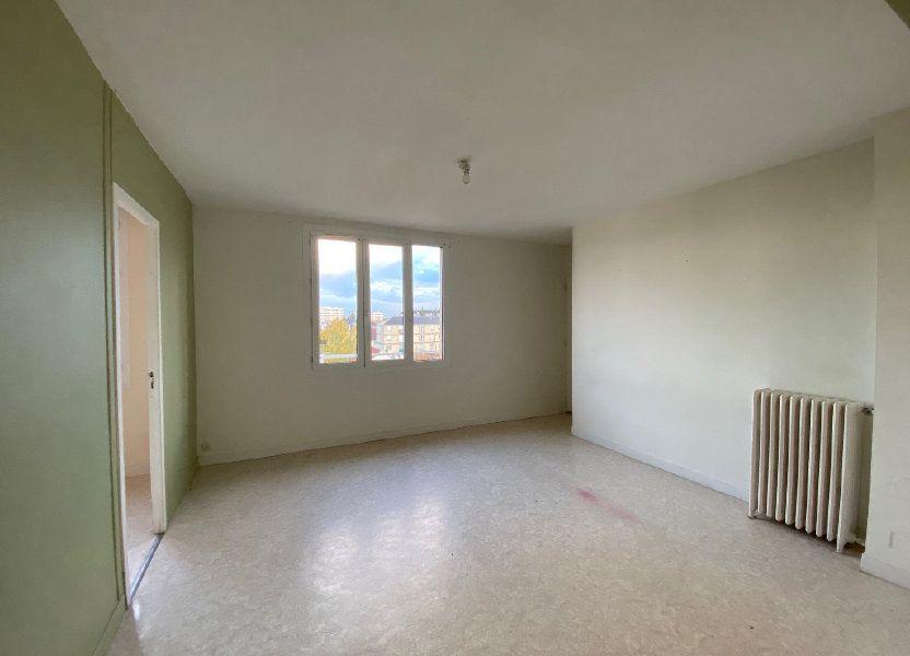 Appartement à louer 64m2 à Saint-Jean-de-la-Ruelle