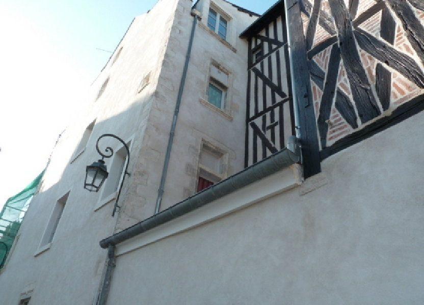 Appartement à louer 43m2 à Orléans