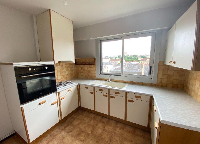 Appartement à louer 64.43m2 à Limoges