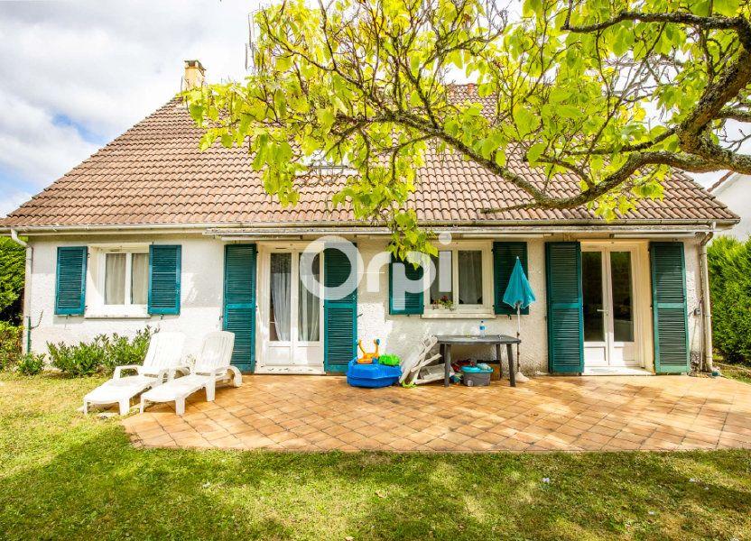 Maison à vendre 164m2 à Le Palais-sur-Vienne
