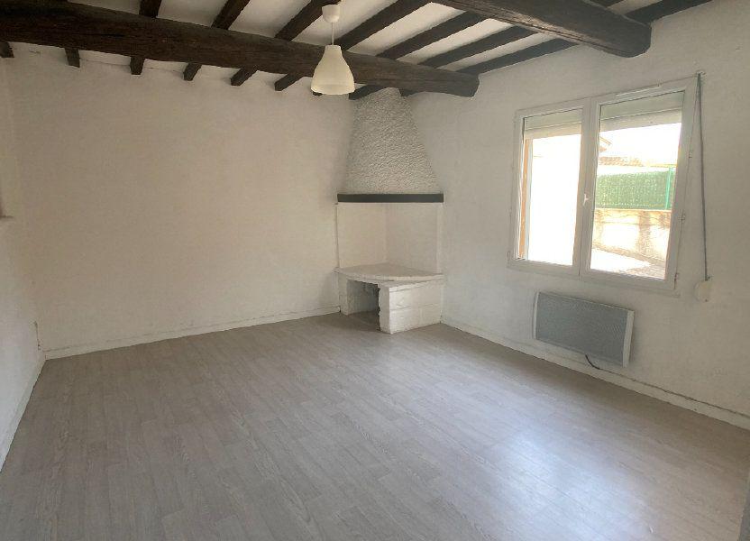 Appartement à louer 45.33m2 à Aimargues