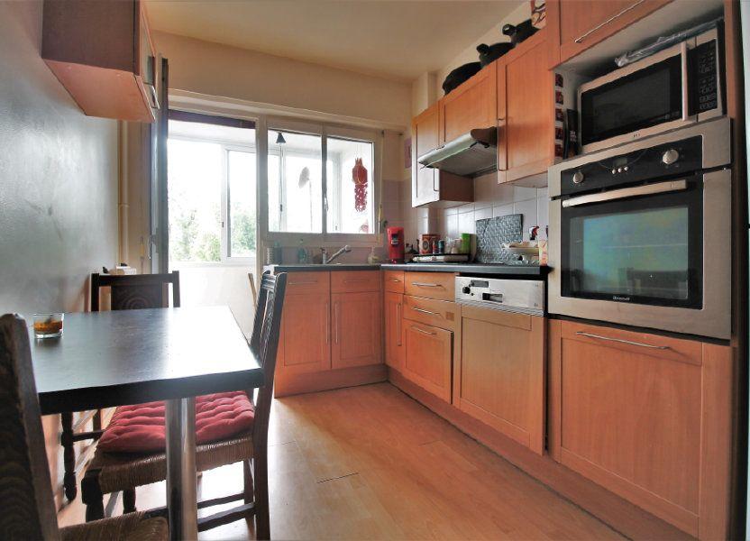 Appartement à vendre 80.78m2 à Chambourcy