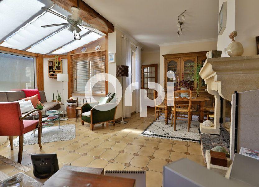 Maison à vendre 71m2 à Saint-Germain-en-Laye