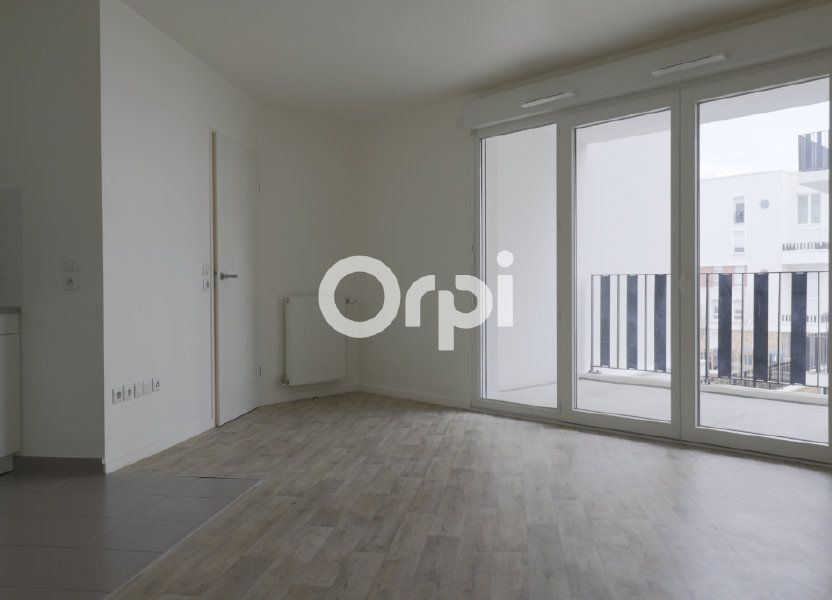 Appartement à vendre 57.6m2 à Poissy