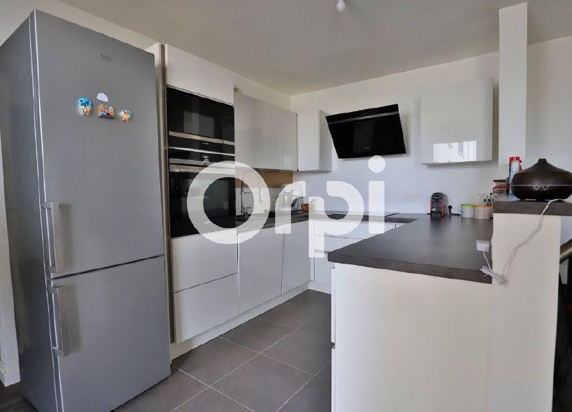 Appartement à vendre 78.27m2 à Poissy