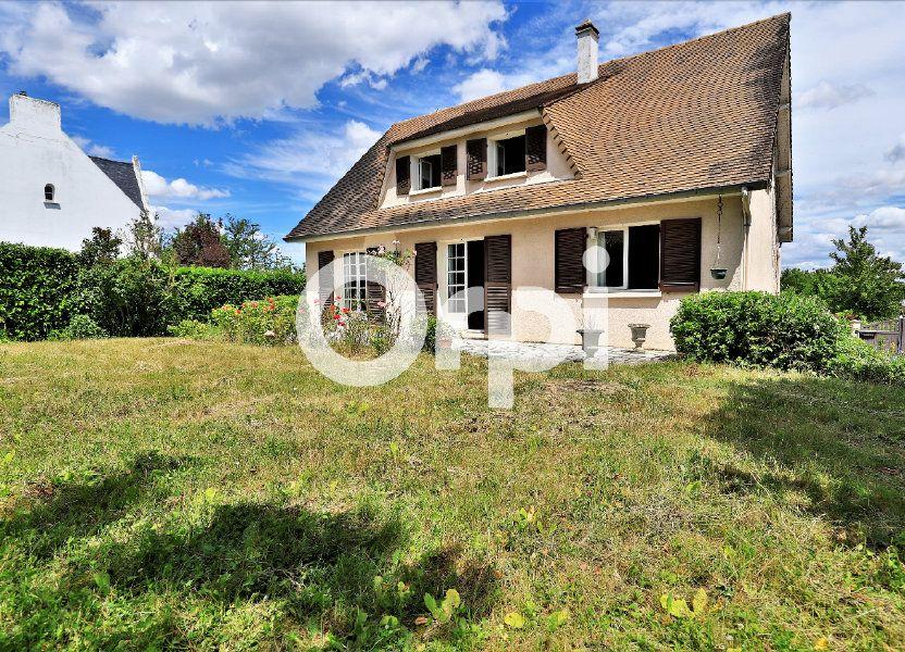 Maison à vendre 140m2 à Aigremont