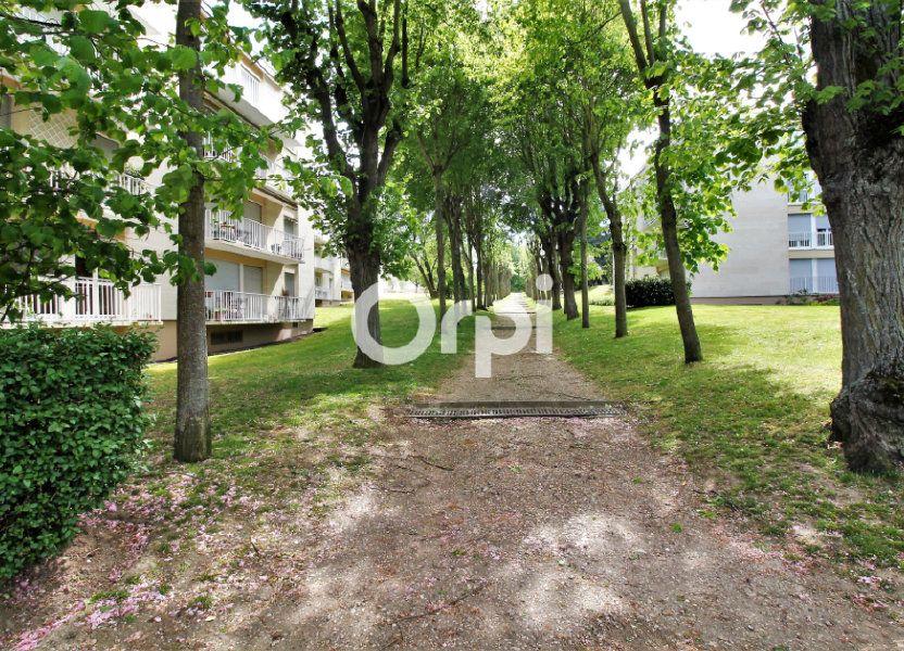 Appartement à vendre 21.08m2 à Chambourcy