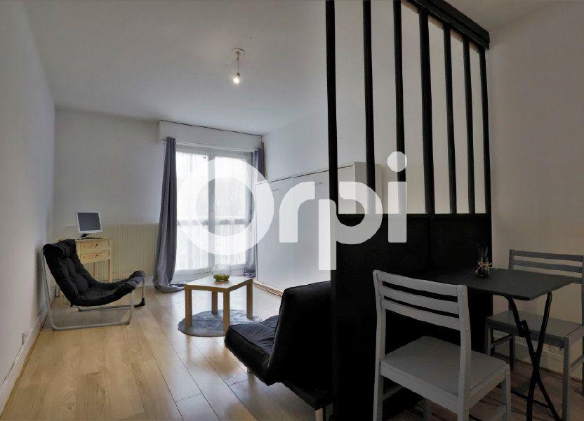 Appartement à vendre 24.5m2 à Chambourcy