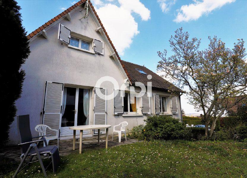 Maison à vendre 130m2 à Aigremont