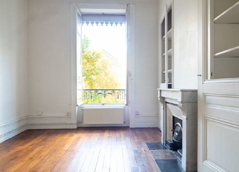 Appartement à vendre 50m2 à Lyon 3