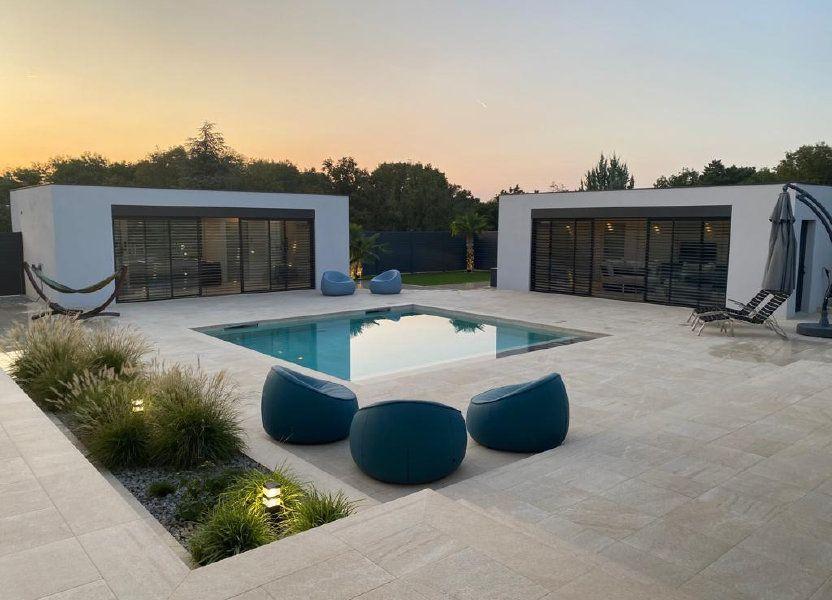 Maison à vendre 506m2 à Tassin-la-Demi-Lune