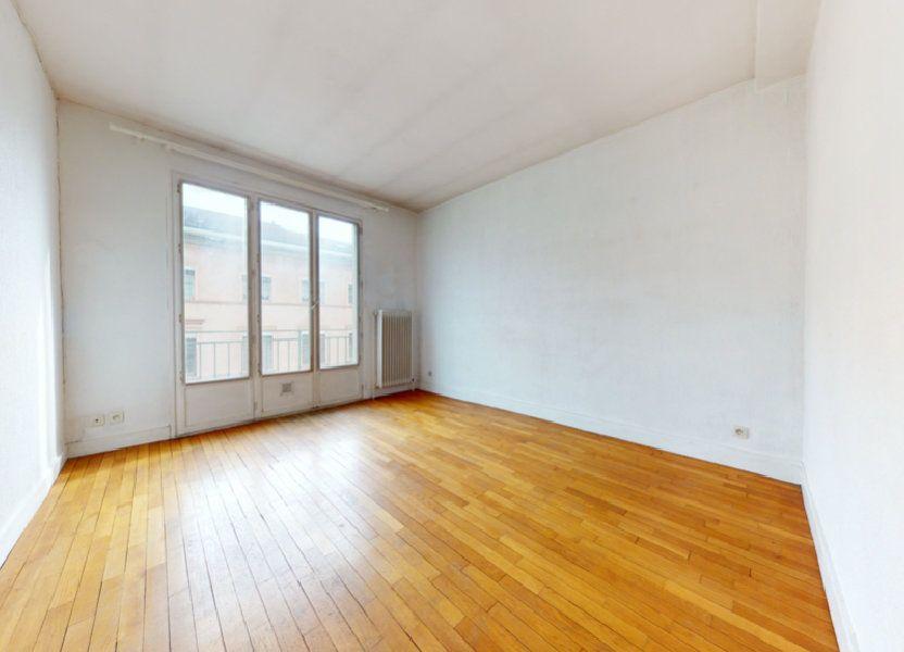 Appartement à vendre 44.02m2 à Lyon 6
