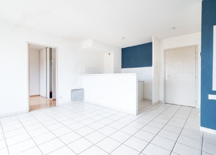 Appartement à vendre 42m2 à Vénissieux