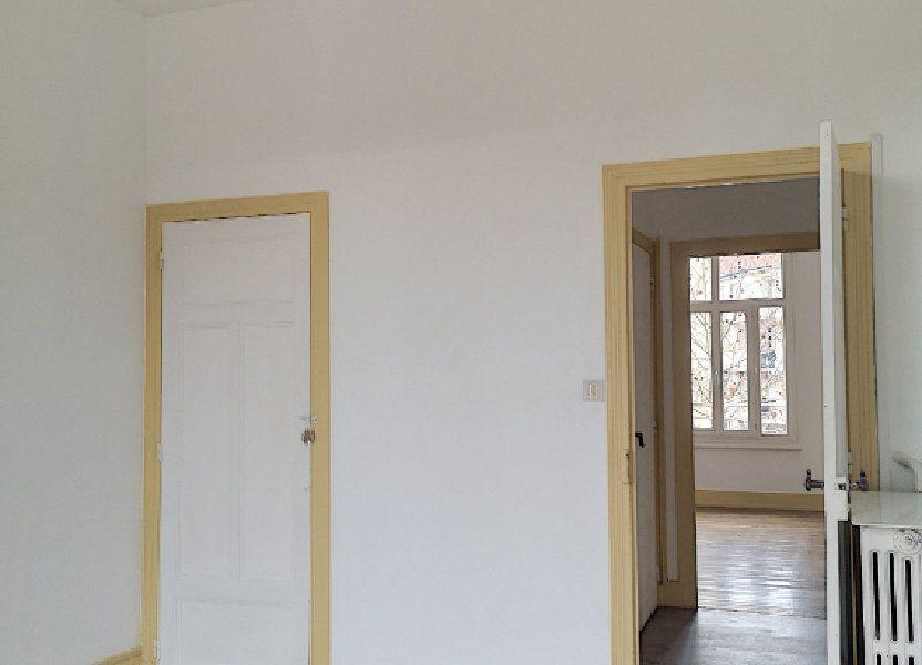 Appartement à louer 40.01m2 à Vichy