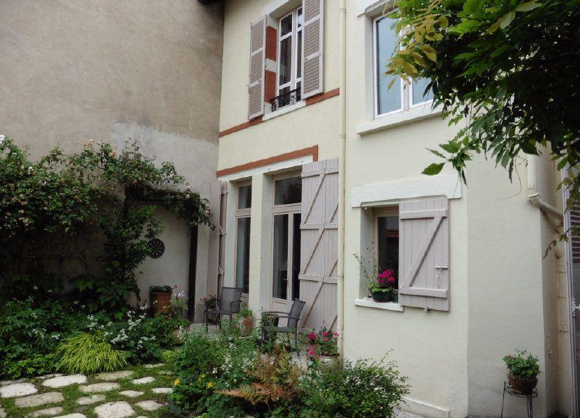 Maison à vendre 280m2 à Vichy
