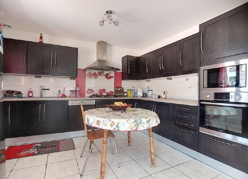 Maison à vendre 135m2 à Cusset
