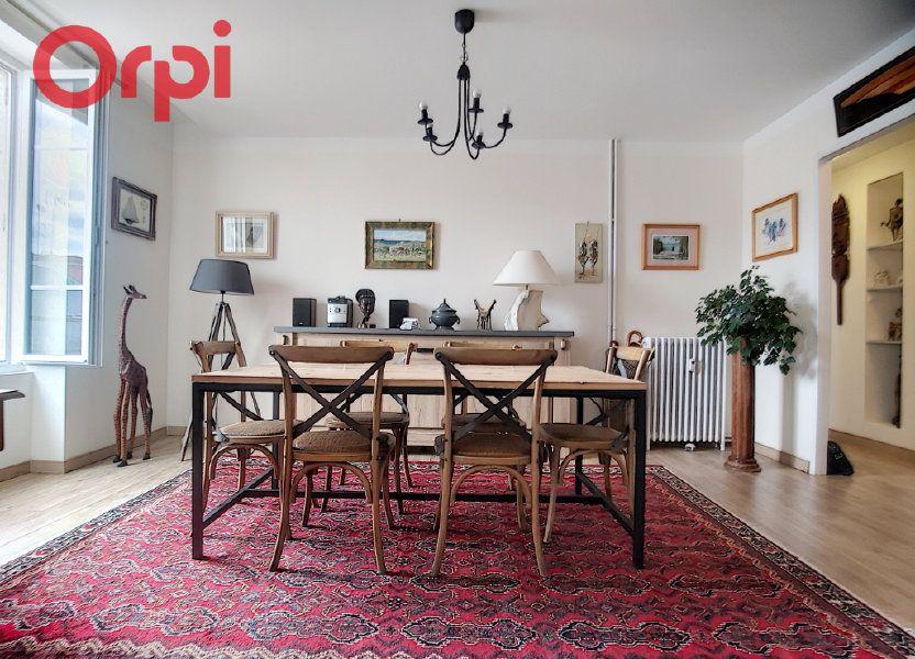 Appartement à vendre 125m2 à Vichy
