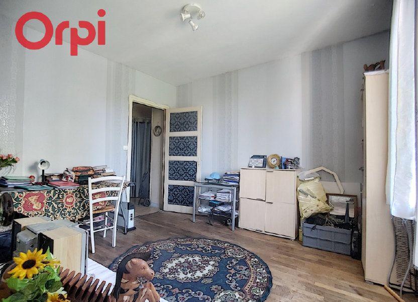 Appartement à vendre 38m2 à Vichy