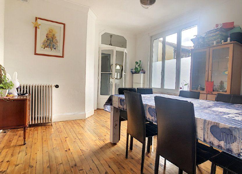 Maison à vendre 110m2 à Vichy