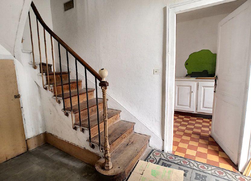 Maison à vendre 85m2 à Le Vernet