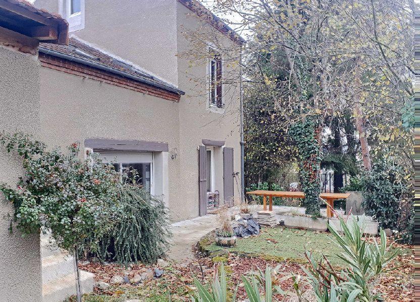 Maison à vendre 145m2 à Cusset