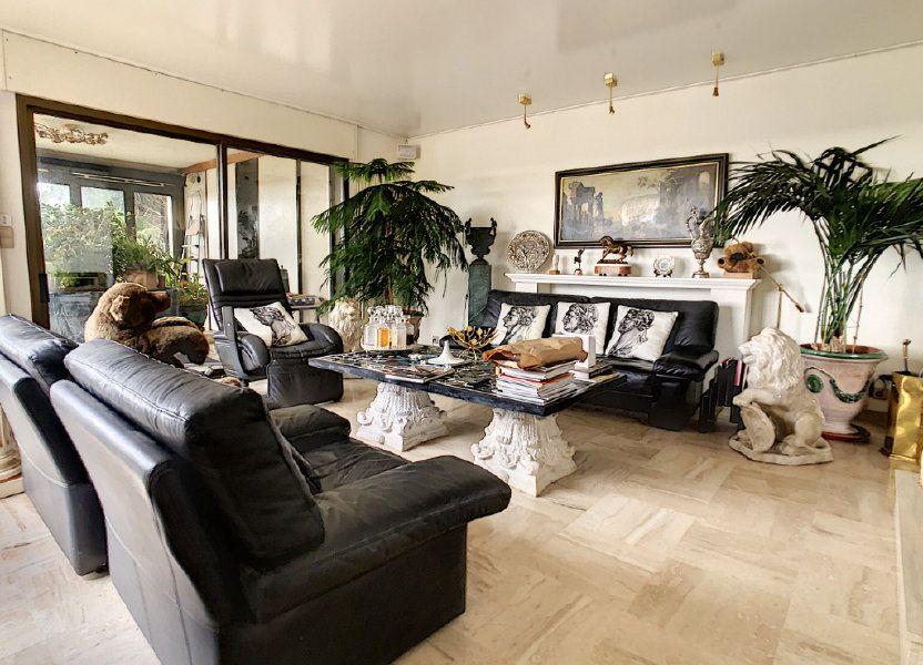 Maison à vendre 380m2 à Creuzier-le-Vieux