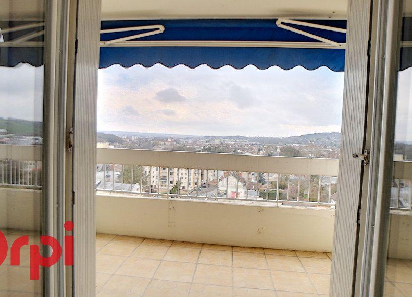 Appartement à vendre 39.57m2 à Cusset