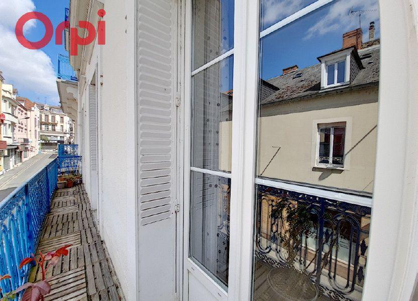 Appartement à vendre 120m2 à Vichy