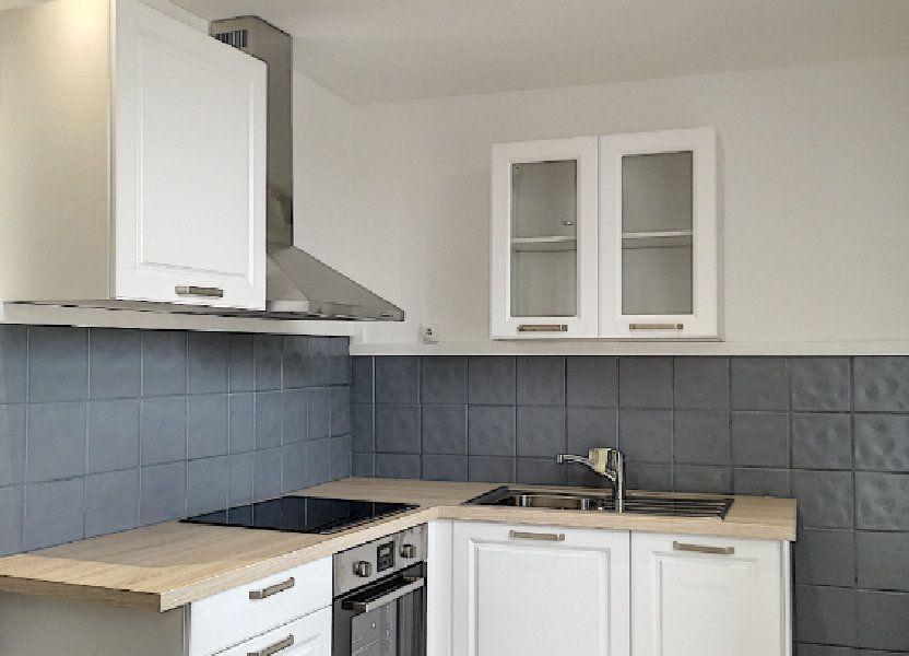 Appartement à louer 59m2 à Vichy