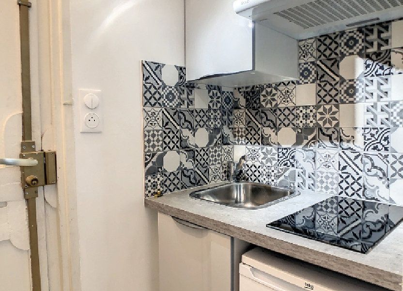 Appartement à louer 15m2 à Vichy