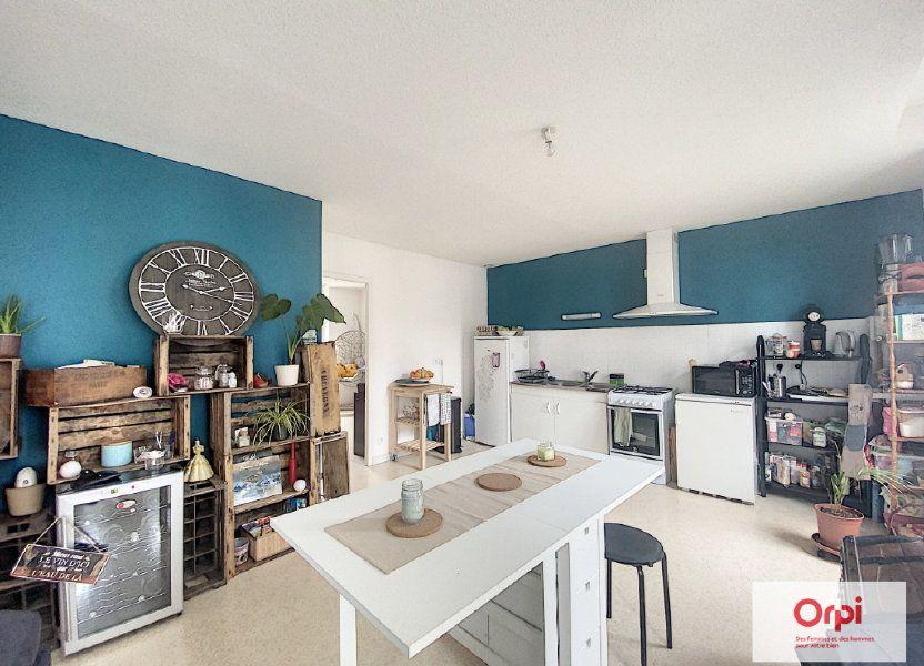 Appartement à louer 90.95m2 à Montluçon