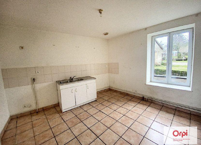 Appartement à louer 54m2 à Commentry
